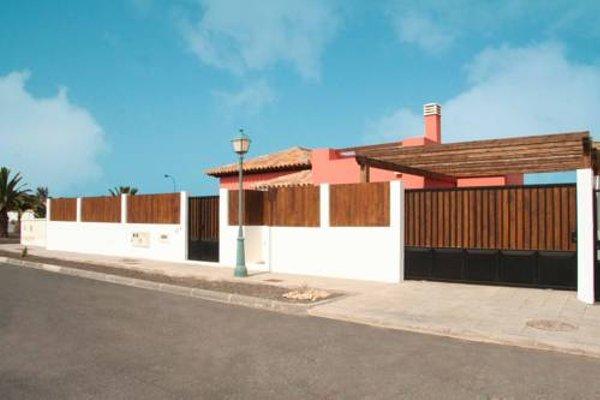 Villas Alicia - фото 14