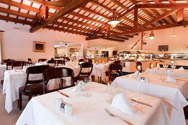 Hotel Cala Galdana & Villas d'Aljandar - фото 10