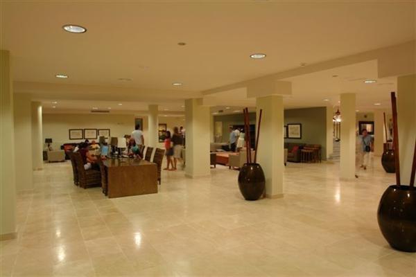 Hotel Cala Galdana & Villas d'Aljandar - фото 11
