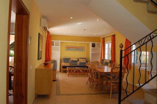 Hotel Cala Galdana & Villas d'Aljandar - фото 12