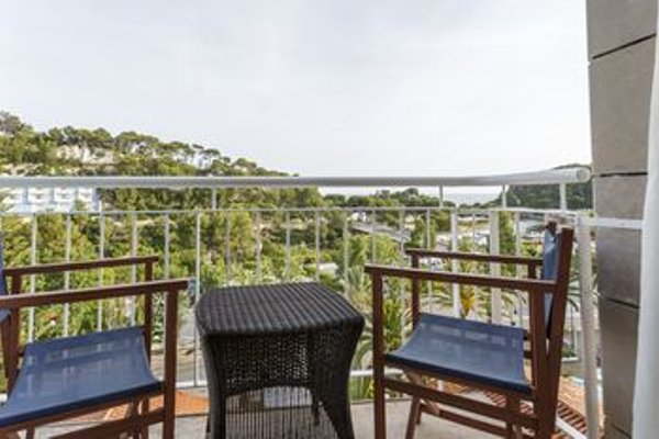 Hotel Cala Galdana & Villas d'Aljandar - фото 14