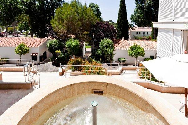 Hotel Cala Galdana & Villas d'Aljandar - фото 17