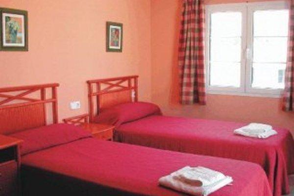 Hotel Cala Galdana & Villas d'Aljandar - фото 3