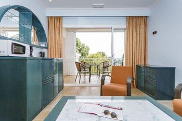 Hotel Cala Galdana & Villas d'Aljandar - фото 4