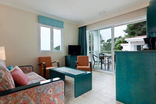 Hotel Cala Galdana & Villas d'Aljandar - фото 5