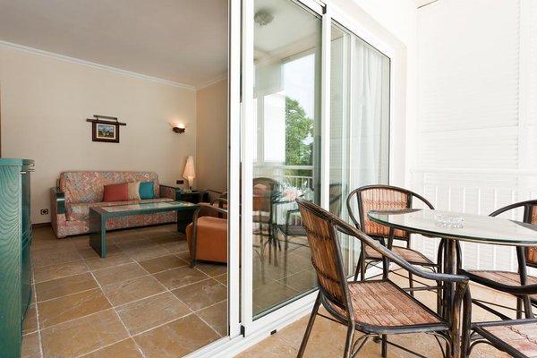 Hotel Cala Galdana & Villas d'Aljandar - фото 6