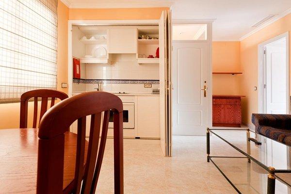 Hotel Cala Galdana & Villas d'Aljandar - фото 9