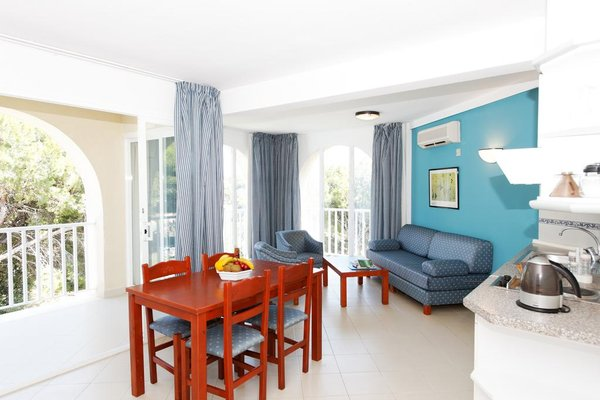 Aparthotel Floramar - фото 5