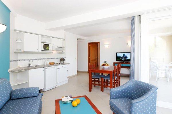 Aparthotel Floramar - фото 6