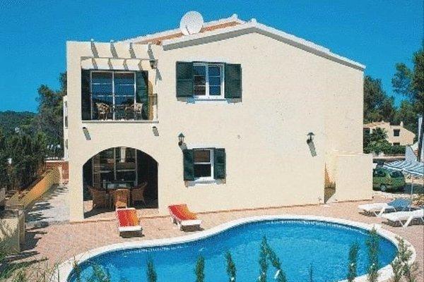 Villas Cala Galdana - фото 12