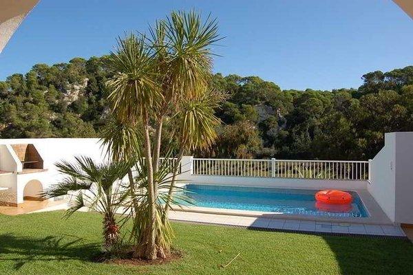 Villas Galdana Palms - фото 12
