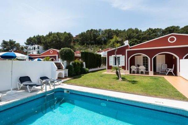 Villas Galdana Palms - фото 15