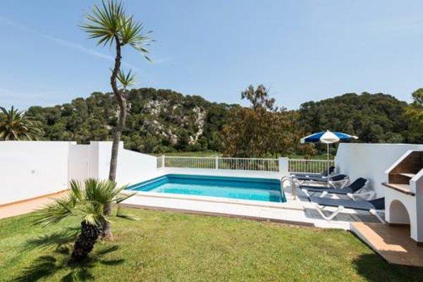 Villas Galdana Palms - фото 16