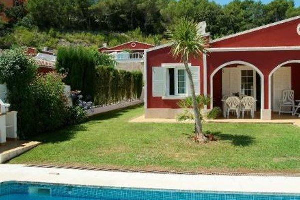 Villas Galdana Palms - фото 20