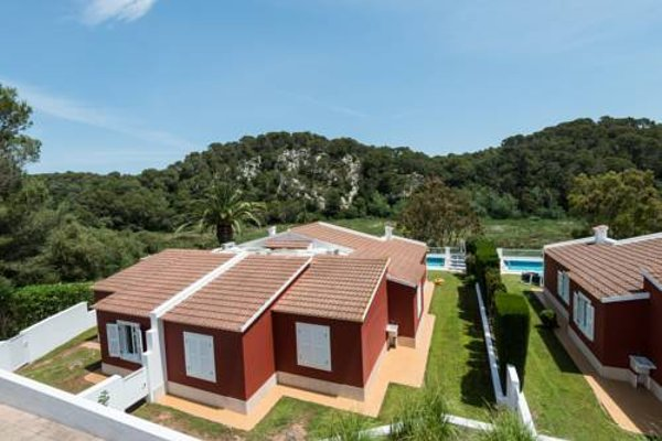 Villas Galdana Palms - фото 21