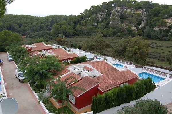 Villas Galdana Palms - фото 23
