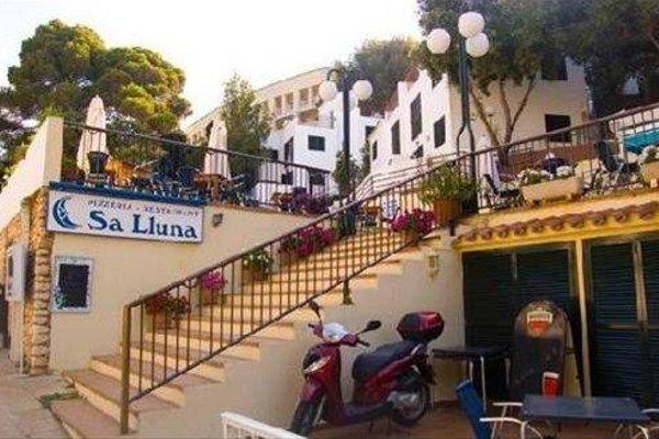 Apartamentos Alta Galdana - фото 16
