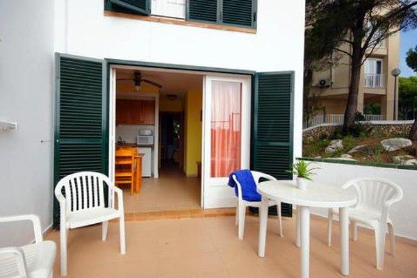 Apartamentos Alta Galdana - фото 17