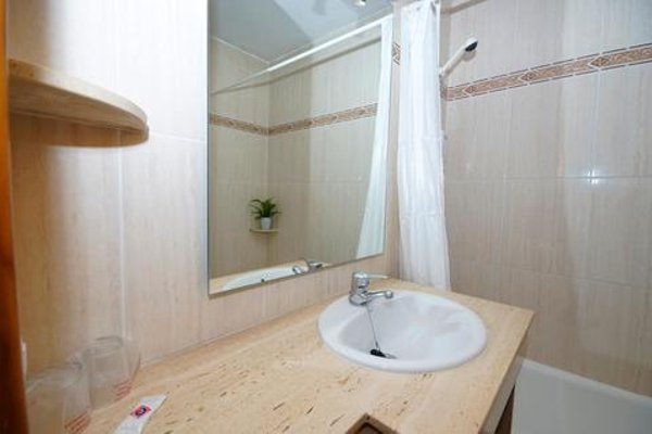 Apartamentos Alta Galdana - фото 9
