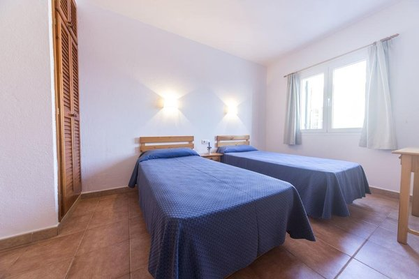 Apartamentos Annabel's - фото 50