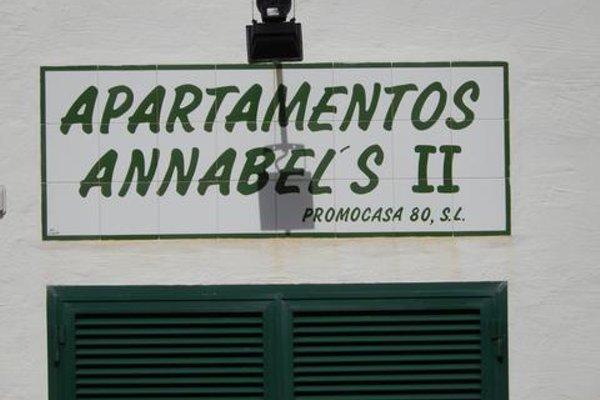 Apartamentos Annabel's - фото 10
