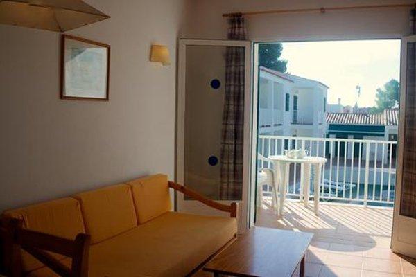 Apartamentos Annabel's - фото 11