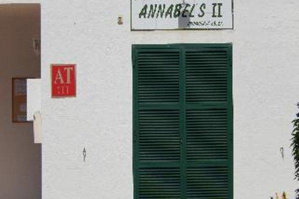 Apartamentos Annabel's - фото 13