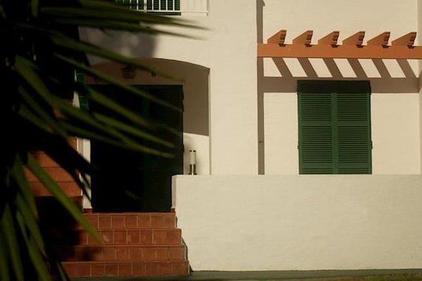 Apartamentos Annabel's - фото 14