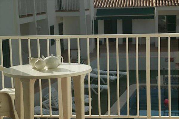 Apartamentos Annabel's - фото 15