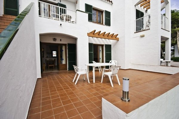 Apartamentos Annabel's - фото 17
