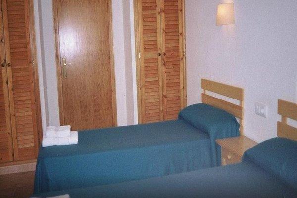 Apartamentos Annabel's - фото 3