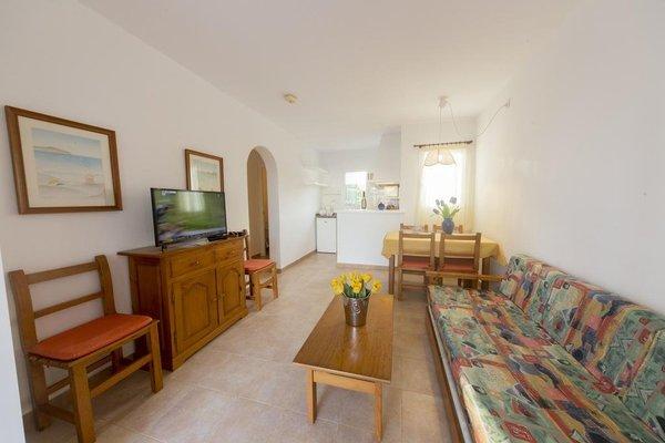 Apartamentos Annabel's - фото 4