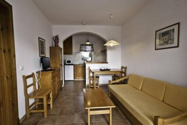 Apartamentos Annabel's - фото 8