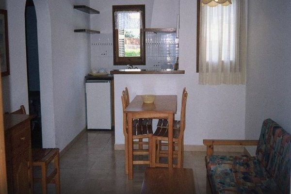Apartamentos Annabel's - фото 9
