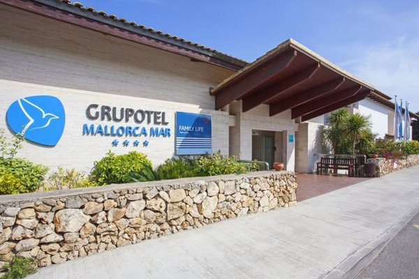 Grupotel Mallorca Mar - 17