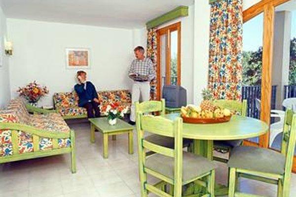 Protur Residencia Son Floriana - фото 6