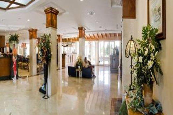 Aparhotel Ferrer Isabel - фото 11