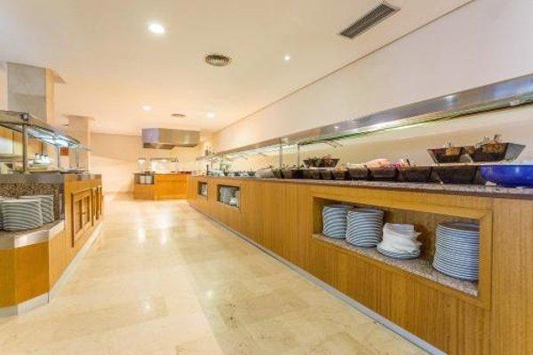 Aparhotel Ferrer Isabel - фото 12