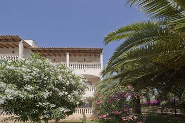 Aparhotel Ferrer Isabel - фото 23