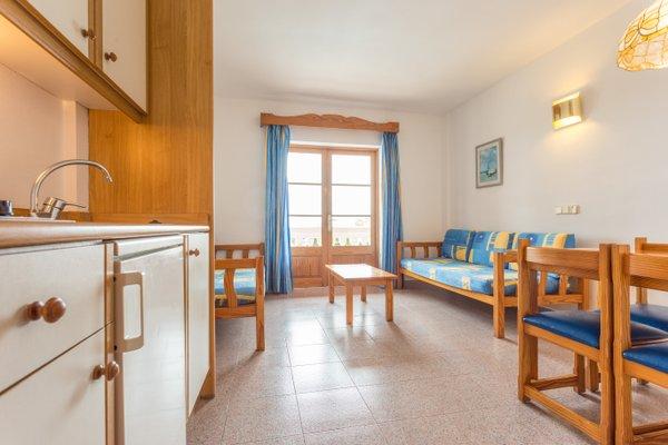 Aparhotel Ferrer Isabel - фото 5
