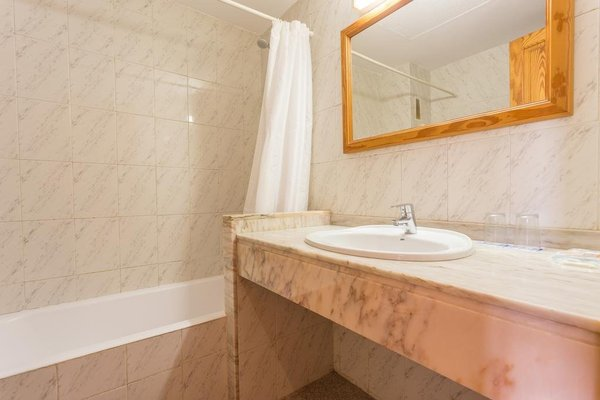 Aparhotel Ferrer Isabel - фото 6