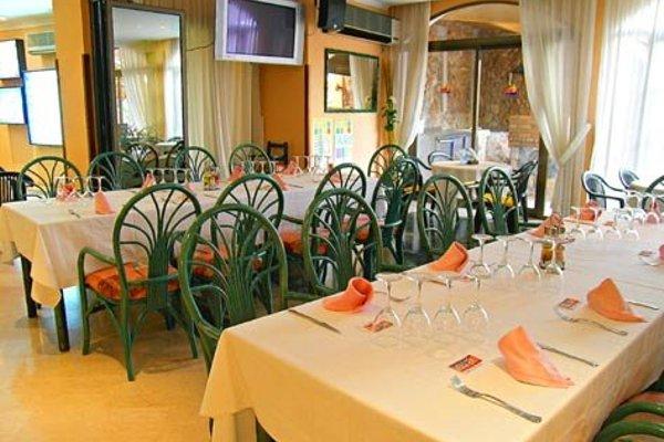 Aparthotel Ona Cala Pi Club - фото 12