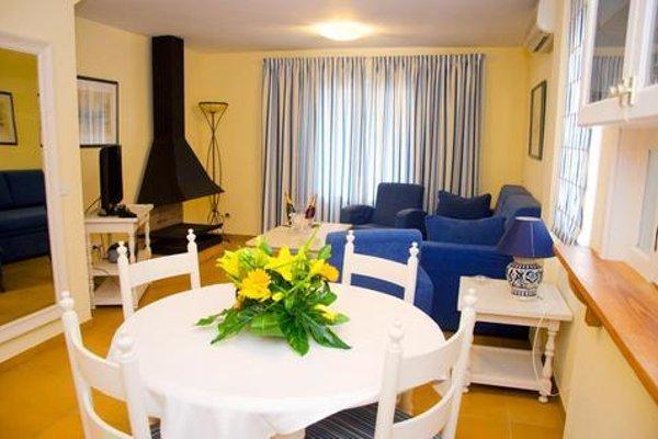 Aparthotel Ona Cala Pi Club - фото 4