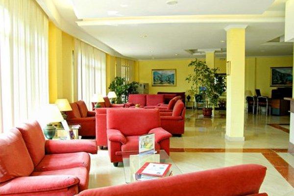 Aparthotel Ona Cala Pi Club - фото 5
