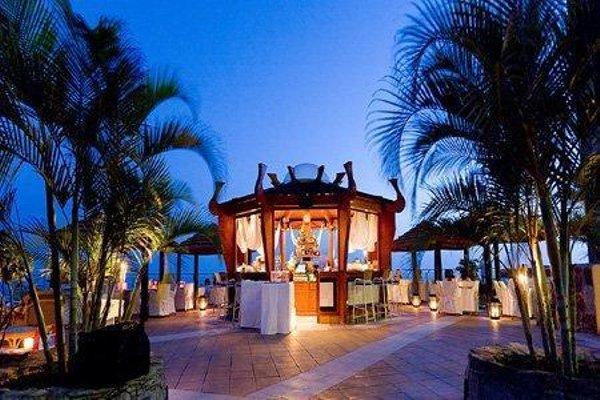 Gloria Palace Amadores Thalasso & Hotel - фото 4