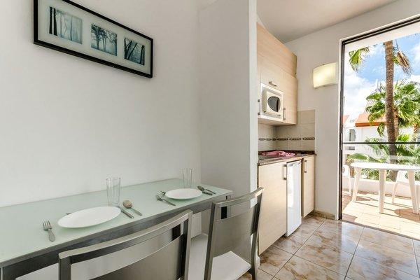 Apartamentos Nido del Aguila - фото 12