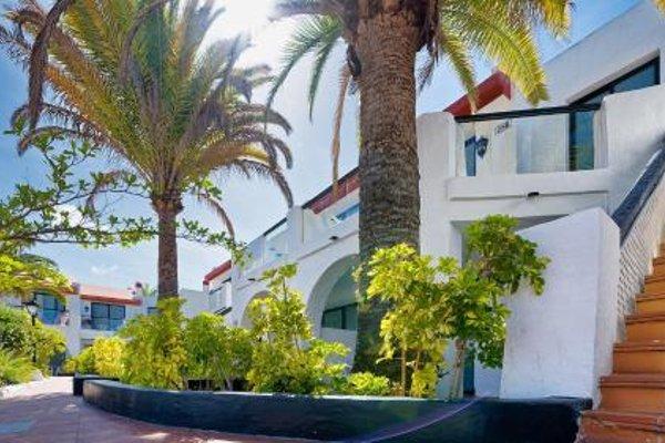 Apartamentos Nido del Aguila - фото 19