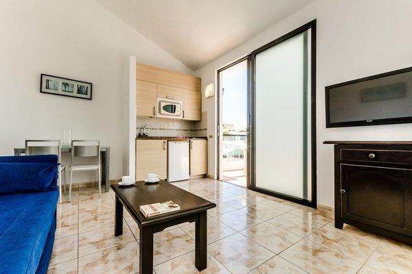 Apartamentos Nido del Aguila - фото 5
