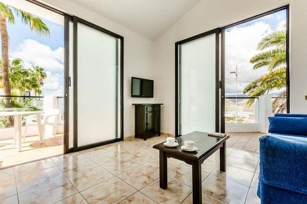 Apartamentos Nido del Aguila - фото 6