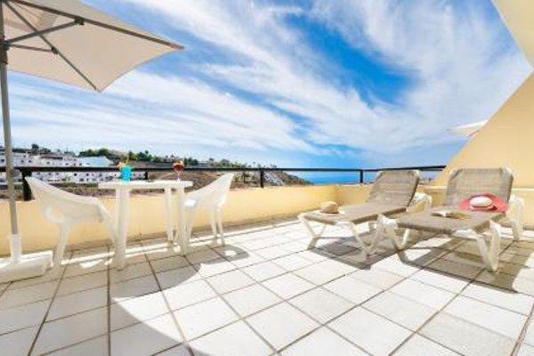 Apartamentos Roslara - фото 16